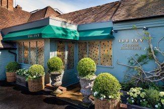The-Ivy-Cobham-Brasserie-Exterior